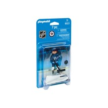 Playmobil Playmobil NHL Winnipeg Jets Player