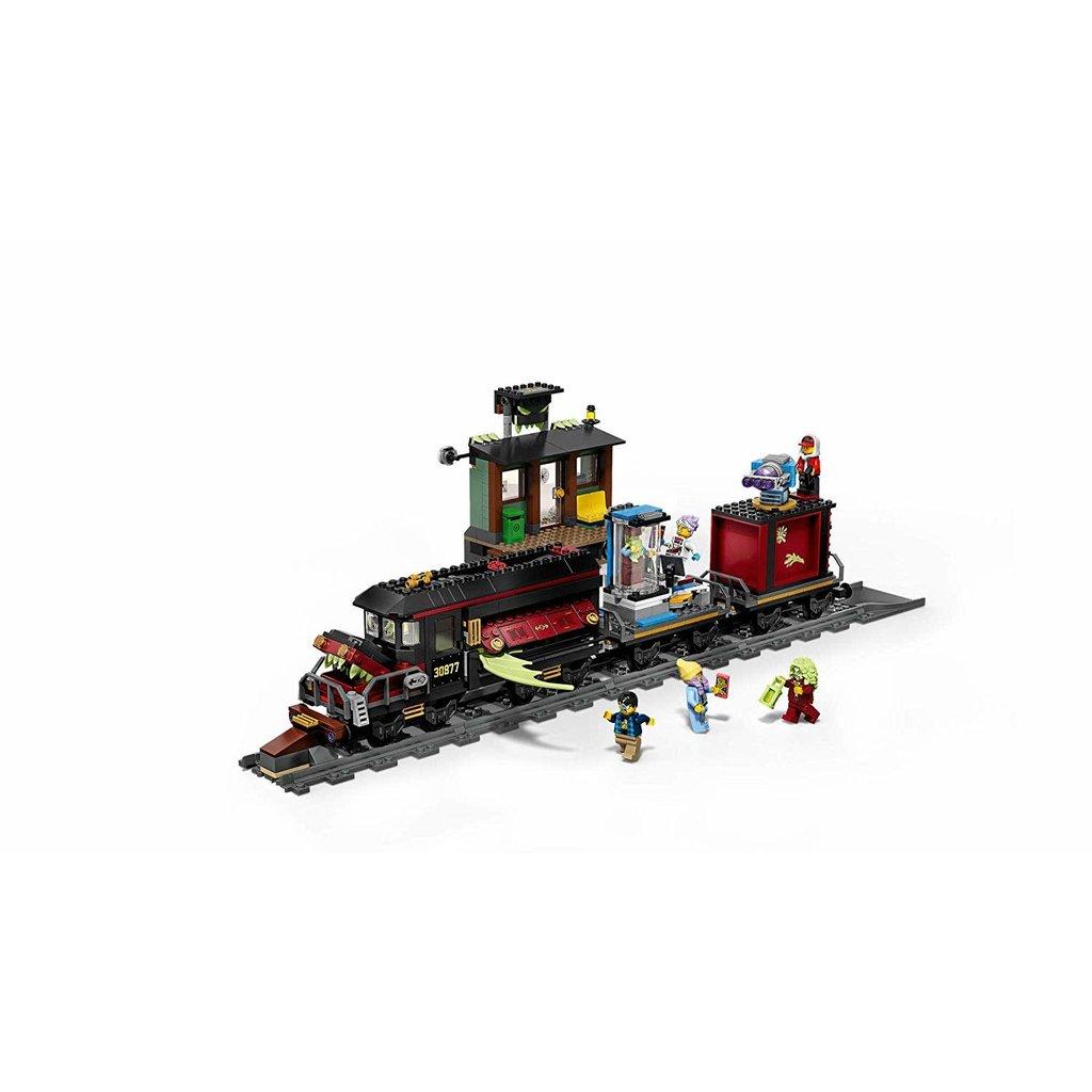 Lego Lego Hidden Side Ghost Train Express