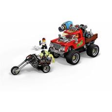 Lego Lego Hidden Side El Fuego's Stunt Truck