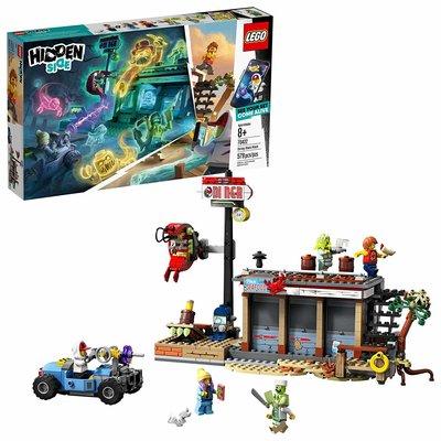 Lego Lego Hidden Side Shrimp Shack Attack