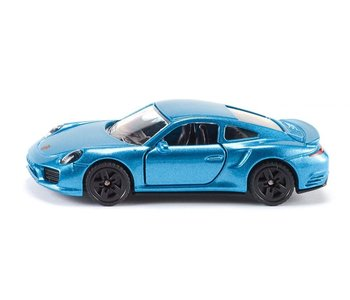 Siku Die Cast Porsche 911 Turbo S