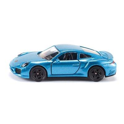 Siku Siku Die Cast Porsche 911 Turbo S