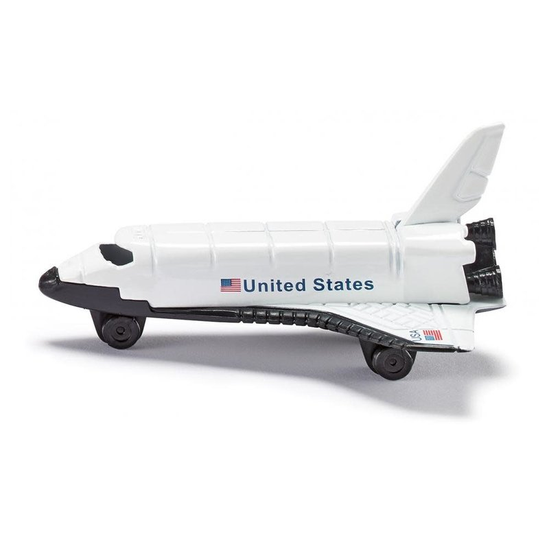 Siku Siku Die Cast Space Shuttle