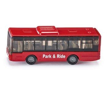 Siku Die Cast City Bus