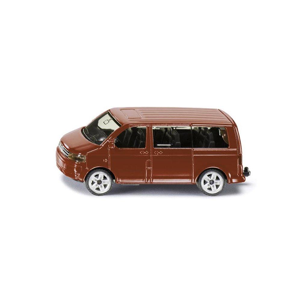 Siku Siku Die Cast VW Multivan