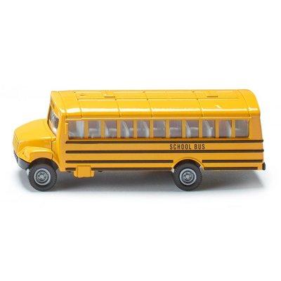 Siku Siku Die Cast School Bus