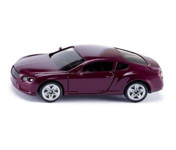 Siku Die Cast Bentley Continental