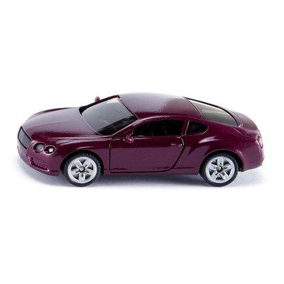 Siku Siku Die Cast Bentley Continental