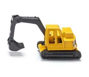 Siku Die Cast Excavator