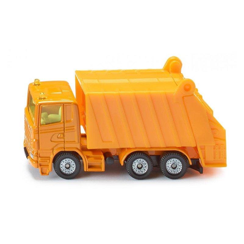 Siku Siku Die Cast Refuse Truck