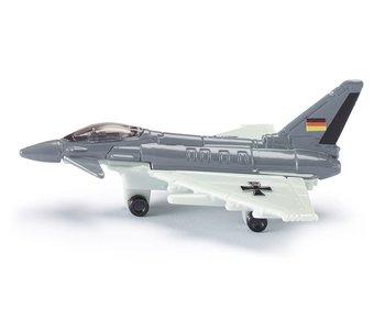 Siku Die Cast Jet Fighter
