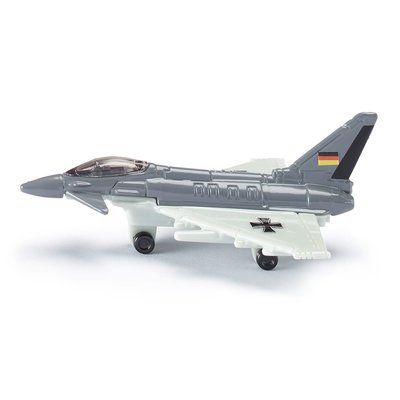 Siku Siku Die Cast Jet Fighter