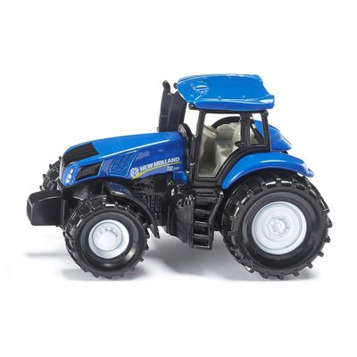 Siku Siku Die Cast New Holland