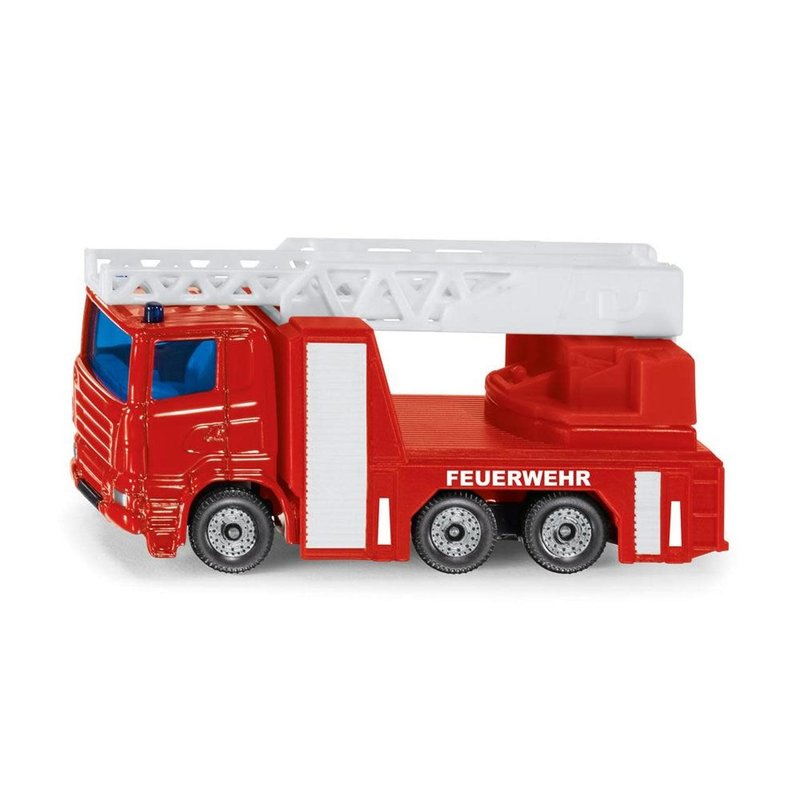 Siku Siku Die Cast Fire Engine