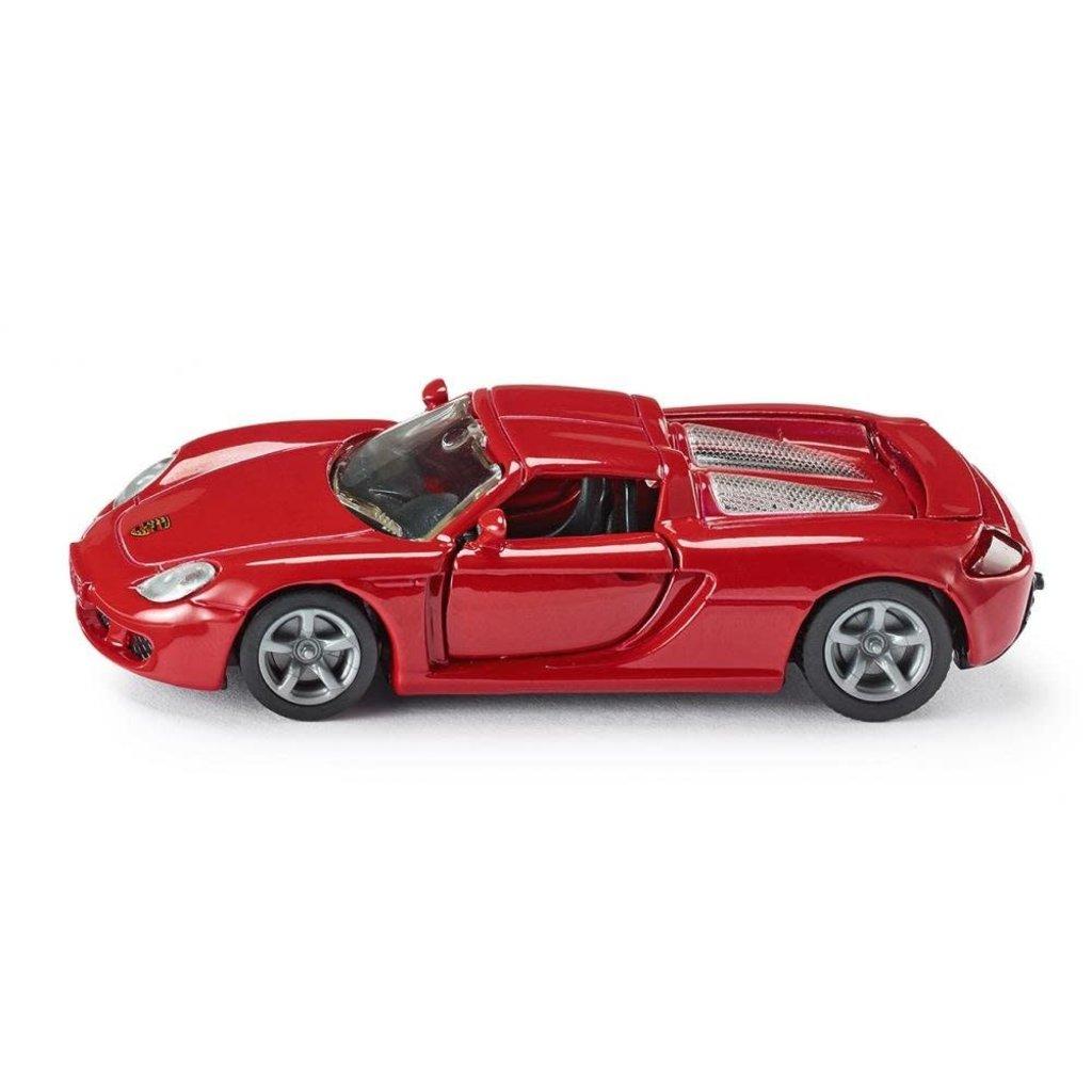 Siku Siku Die Cast Porsche Carrera GT