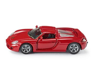 Siku Die Cast Porsche Carrera GT
