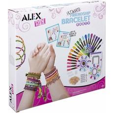Alex Ultimate Friendship Bracelet Party