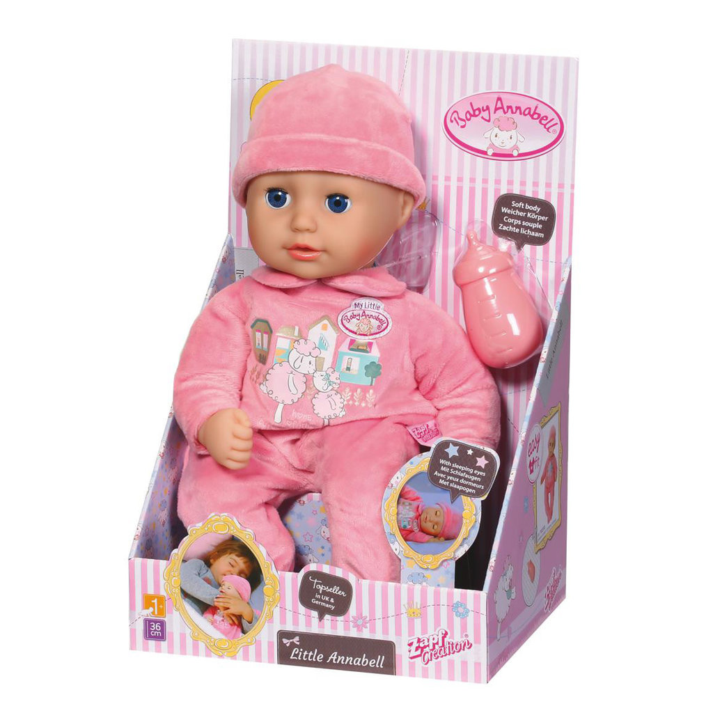 Annabell My First Doll