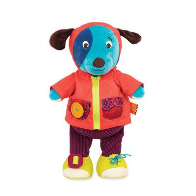 B. Lively Dress Me Dog