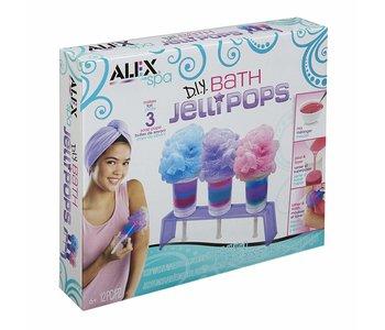 Alex Spa Bath Jelli Pops
