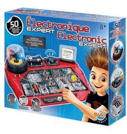 Buki Electronics Expert