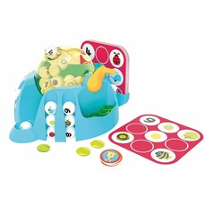 Buki Game Loto Bingo Jr