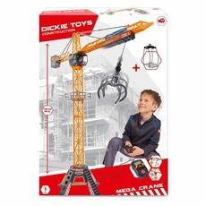Dickie RC Giant Crane