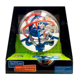 Discovery Kids Maze Globe