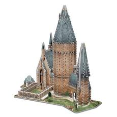 Wrebbit Wrebbit 3D Puzzle Harry Potter The Great Hall