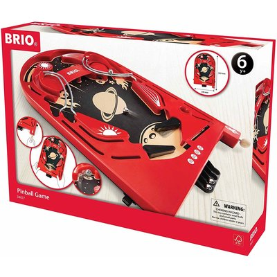 Brio Brio Game Pinball