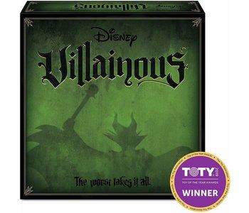 Disney's Villainous Game