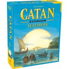 Catan Studios Catan Game Expansion: Seafarers