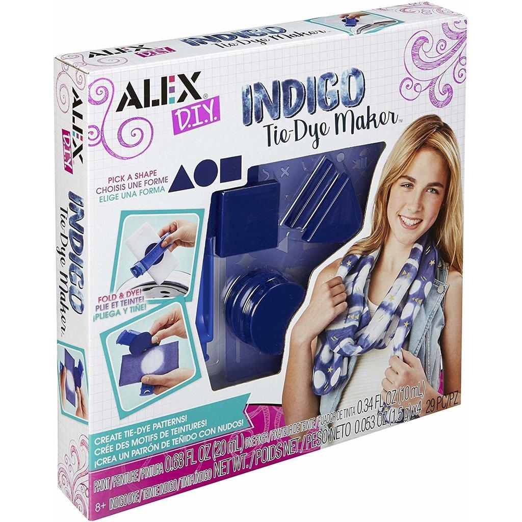 Alex Alex Craft Indigo Tie-Dye Maker