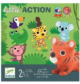 DJeco DJeco Game Little Action