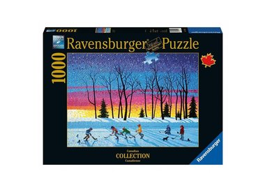 Canadian Puzzles