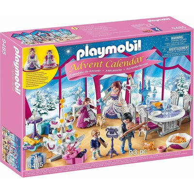 Playmobil Playmobil Advent Calendar 2019 Christmas Ball