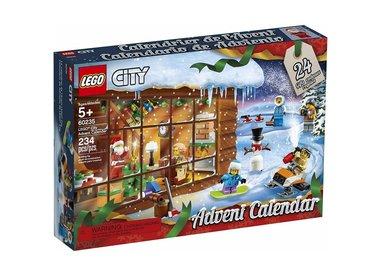 Elf on the Shelf & Advent Calendars