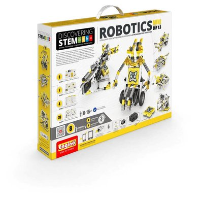 Engino Stem Robotics