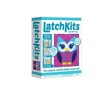 Latchkits Owls