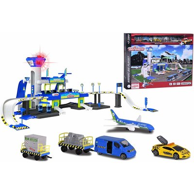 Majorette Creatix Airport Big Playset