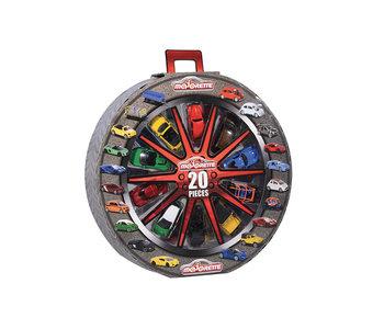 Majorette WOW Wheel Gift Pack