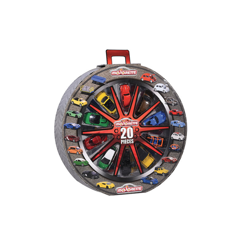 Majorette WOW Wheel Gift Pack