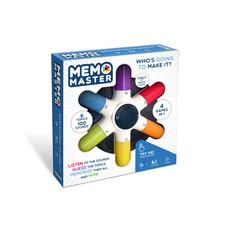 Memo Master Game