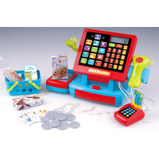 Pako Cash Register and Accessories