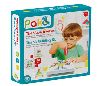 Pako Drill & Design Mosaic Art