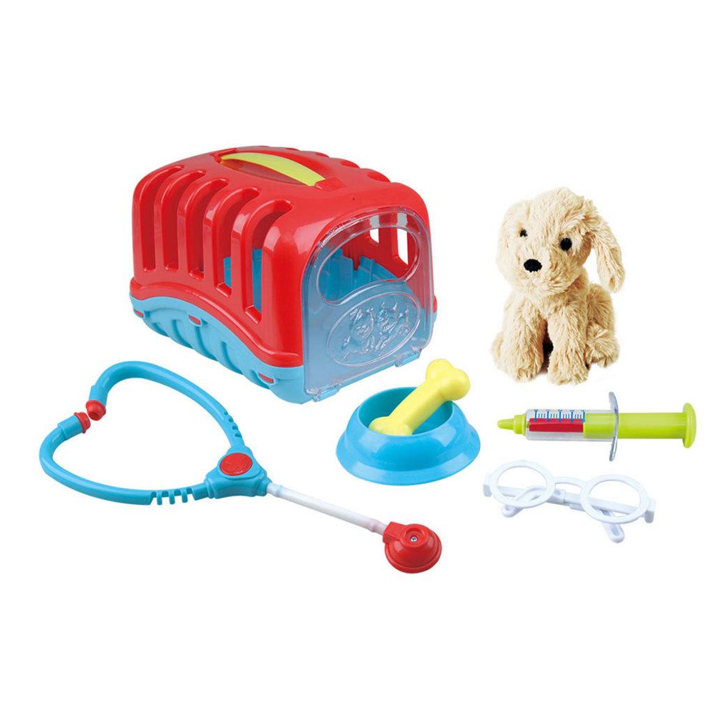 Pako Pet Care Carrier