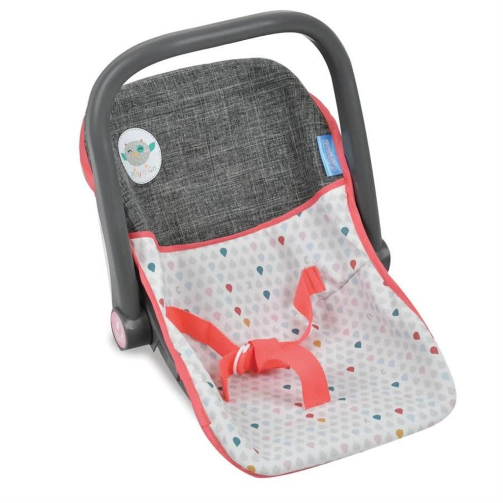 Play'n Go Doll Car Seat