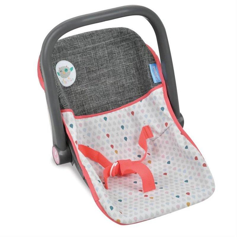 Play'n Go Doll Car Seat