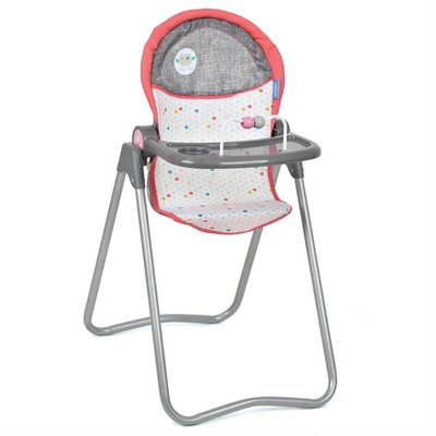 Play'n Go Doll High Chair
