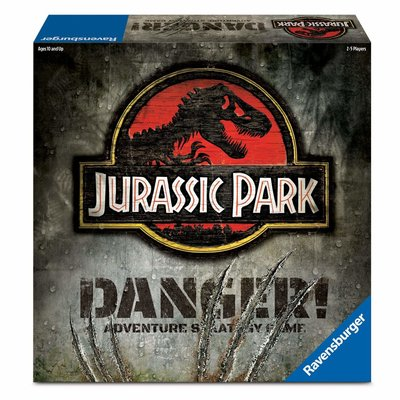 Ravensburger Ravensburger Game Jurassic Park Danger!